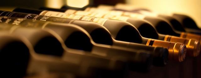 Cave à vins, champagnes et effervescents