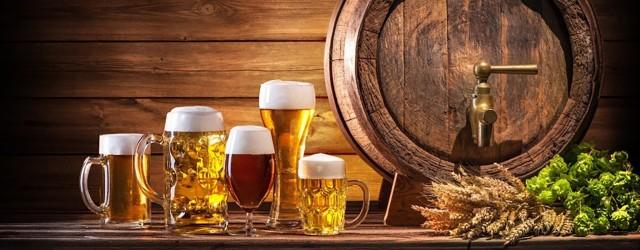 Cave à bières