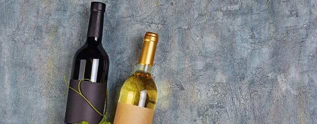 Amers, portos et vin doux