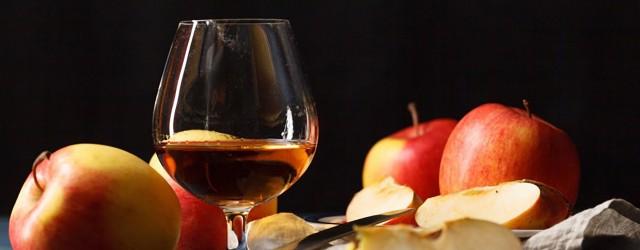 Calvados et marcs