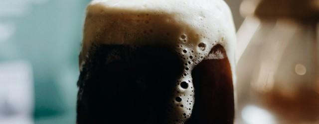 Bières stouts