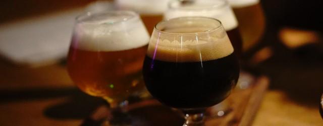 Bières sours